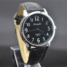 Marca de lujo de gama alta reloj de hombre nueva moda alta calidad Casual de negocios reloj de cuarzo analógico reloj Relogios Relojes horas reloj