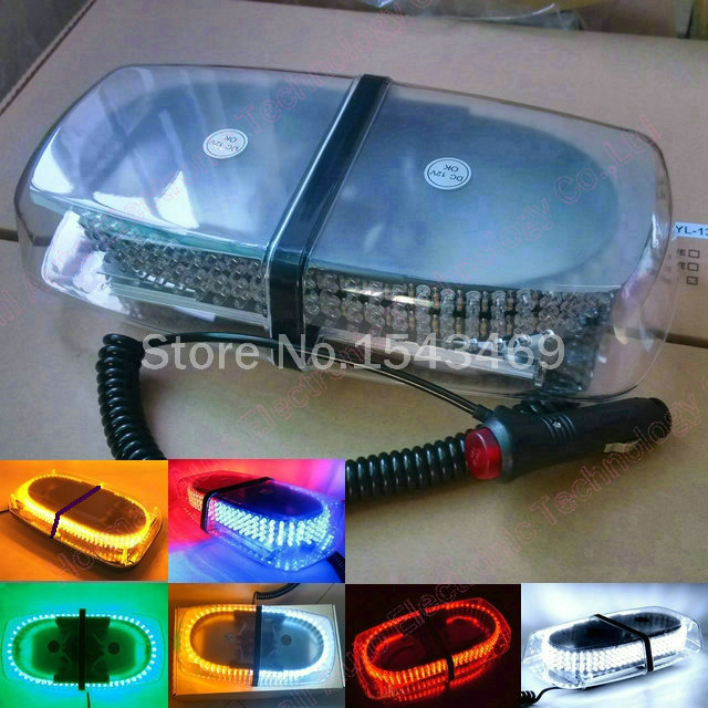 car roof lights 240 led 240 led car truck roof flashing. Black Bedroom Furniture Sets. Home Design Ideas