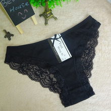 Lace Panties Hot Sale 2014 New Cotton Women Lace Underwear 86785