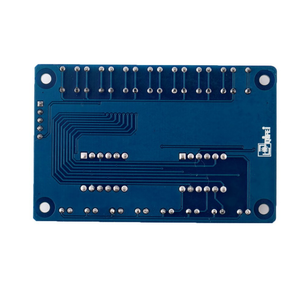 image for  Selling Key Display For AVR Arduino 8-Bit Digital LED Tube 8-Bit TM16