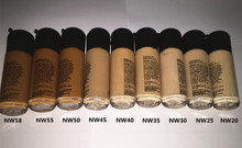 1 Stück MATCH FOUNDATION SPF 15 VERNARRTES DE TEINT SPF 35 ml Make-Up Flüssige Foundation 18 Farbe(China (Mainland))