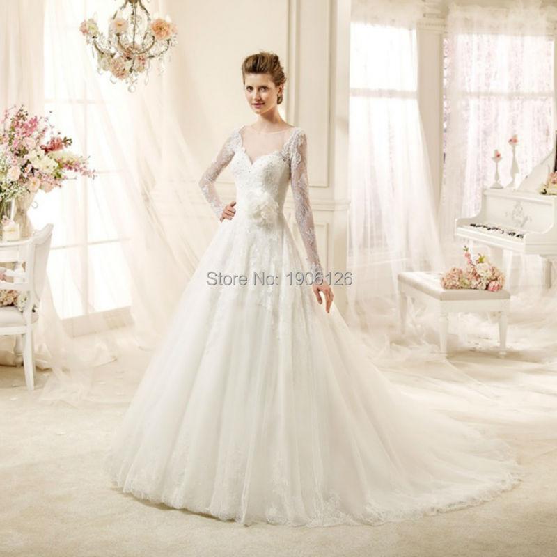 New designers wedding dresses