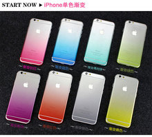 10set/lot DIY Slim Shade Colors Full Body Skin Protection Back Cover Case Sticker For iphone6/6S 6plus Cellphone Decal Film