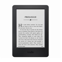 Kindle 6 nuovo display touchscreen, esclusivo kindle software, wi-fi  4 gb ebook e-ink dello schermo da 6 pollici lettori di e-book spedizione gratuita(China (Mainland))