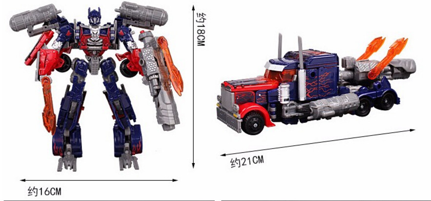 12 Style Original Box transformation 4 Optimus Pe Bumblebee Anime Robots Figures Car Toy Gifts For Kids Juguetes Brinquedos