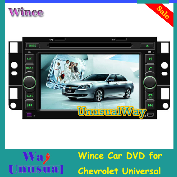 Free Shipping 2015 Top Professional Wince Car DVD Auto Player For Chevrolet Epica /Tosca /Holden Epica / Kalos With GPS Free Map(China (Mainland))