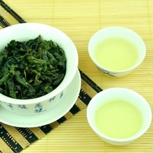 12 Bag tieguanyin milk oolong tea spring 2014 tie guan yin green tea milk oolong