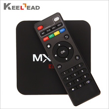 4 K TV box Amlogic S905 64bit Android TV Box Quad Core UHD 4 K HDMI 2.0 TV Smart Box KODI XBMC Miracast DLNA los medios de comunicación(China (Mainland))
