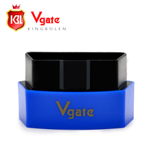 2016 Original Vgate iCar3 Wifi Elm327 Wifi Code Reader Support OBDII Protocol Cars iCar 3 wifi  Scan for Android/ IOS/PC(China (Mainland))