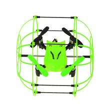 Sky Walker Mini RC Quadcopter Drone 2.4Ghz 4CH 6-Axis RC Quadcopter