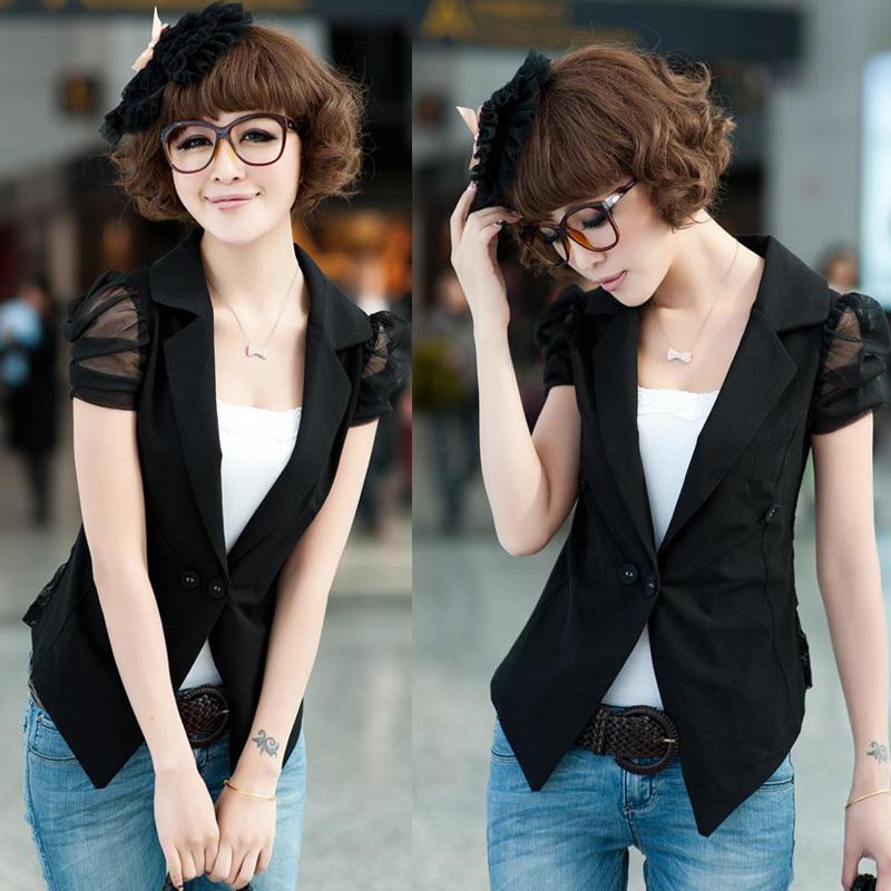 Jackets Blazer Styles Women