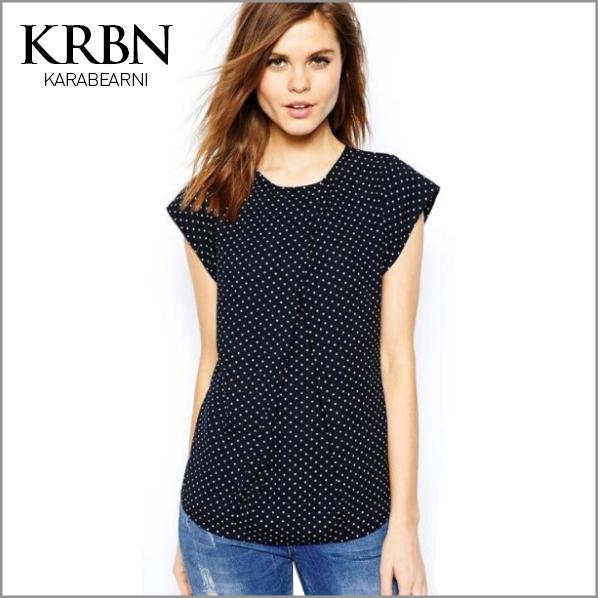 Женские блузки и Рубашки Karabearni 2015 blusa o K8435 женские блузки и рубашки blusa 2015 o b1030