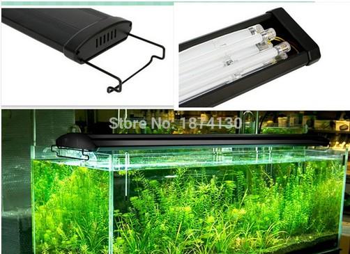 "ODYSSEA 36"" T5 HO Aquarium/Fish tank light/lighting fixture/lamp 78W Plant and Freshwater Version.T5 HO 90-120cm LAMP(China (Mainland))"