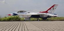New! Freewing Thunderbird 90mm PNP format white color EDF jet plane (China (Mainland))