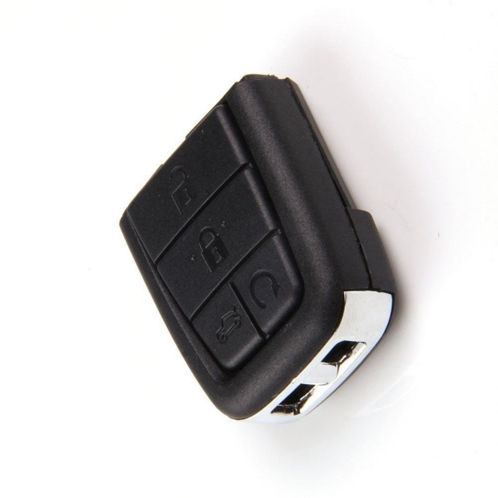 Replacement Shell Folding Remote Key Case Fob 4 Button for Pontiac G8 2008 2009(China (Mainland))