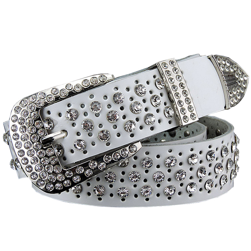 com buy 2016 new fashion luxury designer rhinestones belts