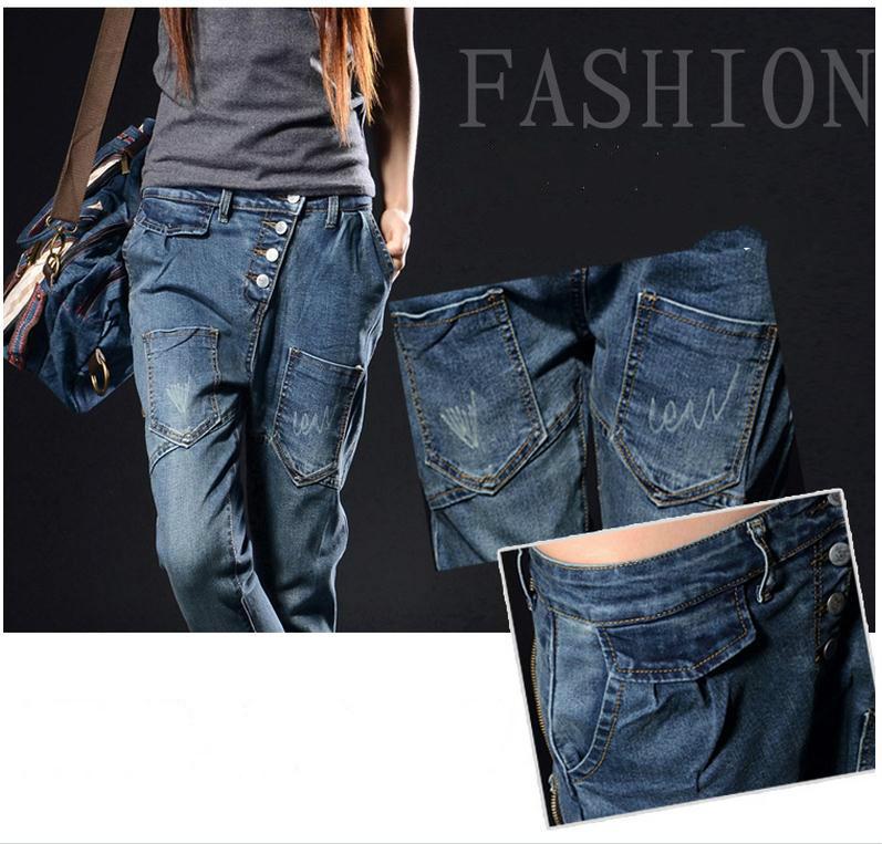 Мода 2015 джинсы с доставкой