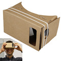 ULTRA CLEAR Google Cardboard Valencia Quality 3D VR Virtual Reality Glasses for for 5 7 Mobile