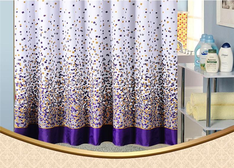 Tende Da Doccia In Tessuto : Acquista tenda da doccia all ingrosso in tessuto poliestere con