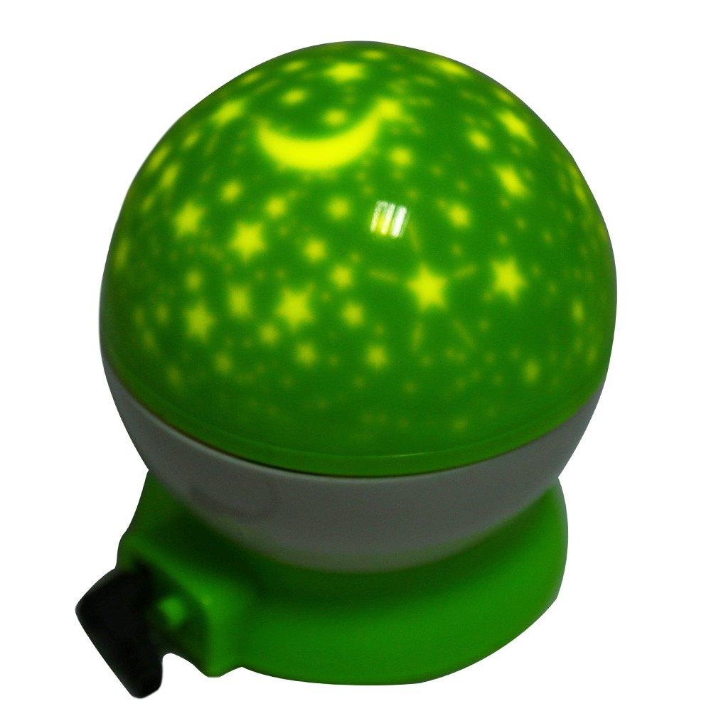 Hoge kwaliteit groothandel maan en ster projector van chinese maan ...
