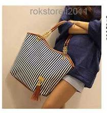 Summer Canvas Women Beach Bag Fashion Color Printing Women s Handbags Shoulder Bag Casual Shopping Bags