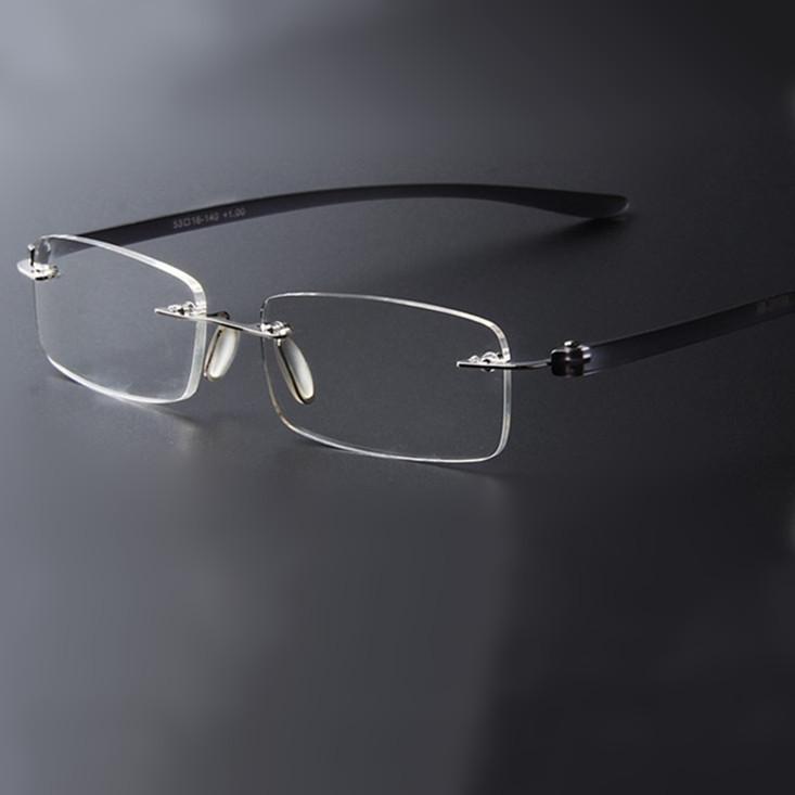 Best Rimless Mens Eyeglasses Www Tapdance Org