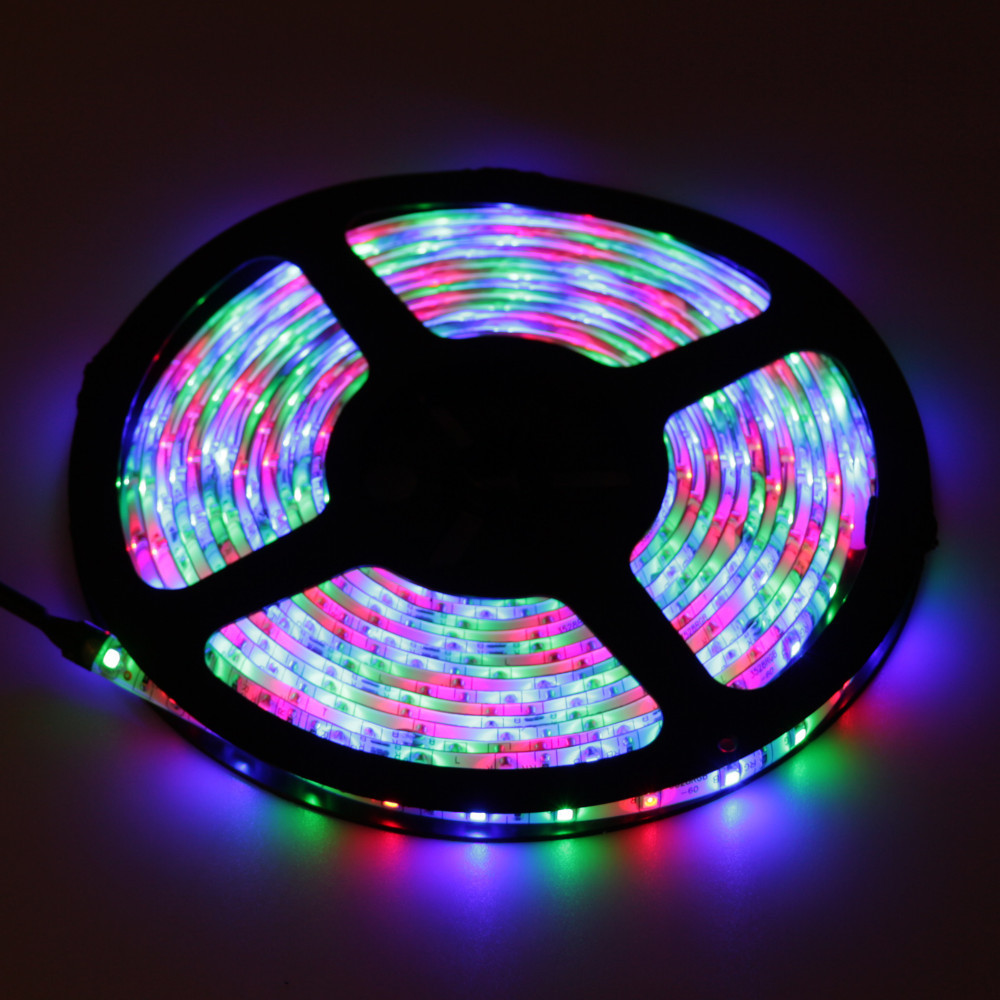 3528 non waterproof led strips flexible 12v rgb led strip. Black Bedroom Furniture Sets. Home Design Ideas
