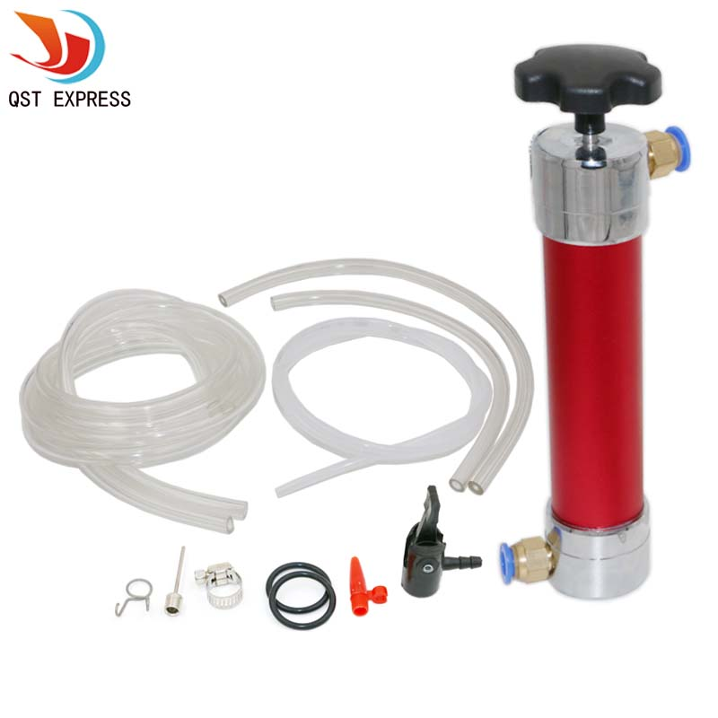 Alloy aluminum multi-function manual pump,transfer pump for oil or air or diesel fuel(China (Mainland))