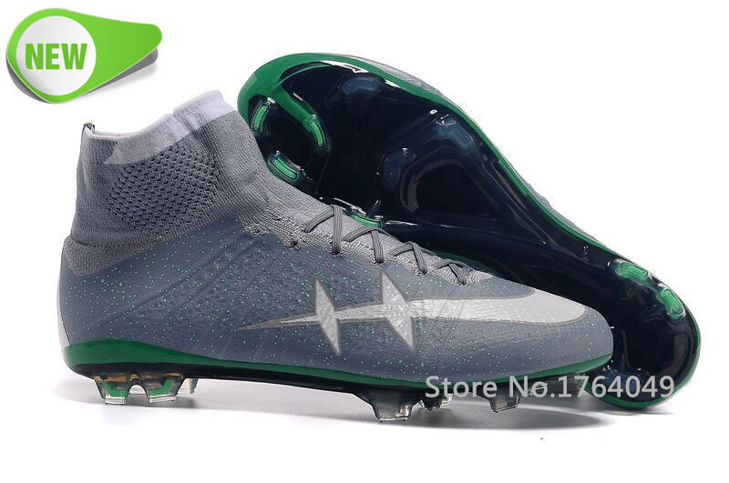 new cleats soccer