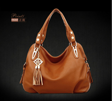 Hot 2014 new  women messenger bag European and American style brand messenger bag high-grade vintage messenger bag free shipping(China (Mainland))