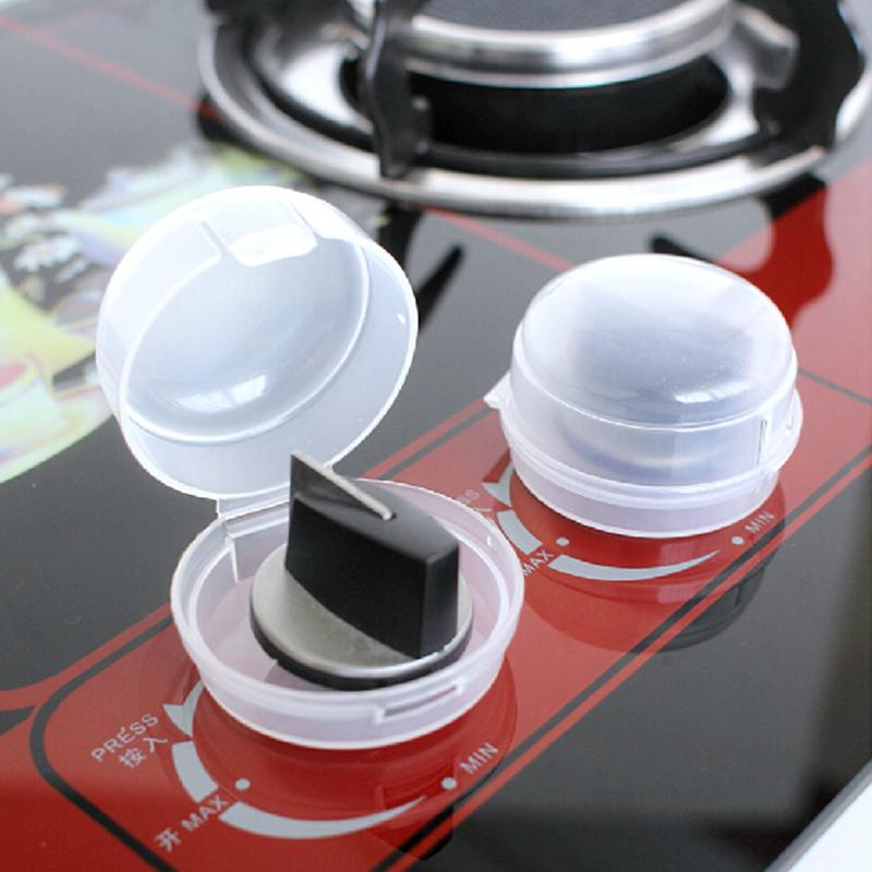 Veiligheid Kind Keuken : Gas Stove Knob Safety Covers for a Child