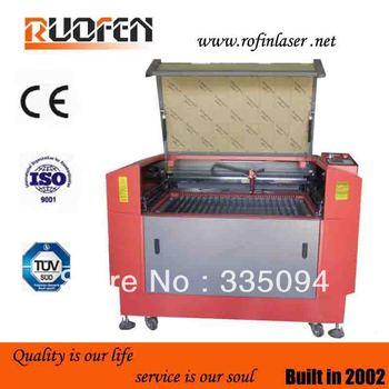 low price Philicam laser non metal engraving machine