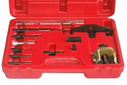Winmax Petrol & Diesel Engine Locking Timing Tool Kit for FORD and MAZDA(China (Mainland))