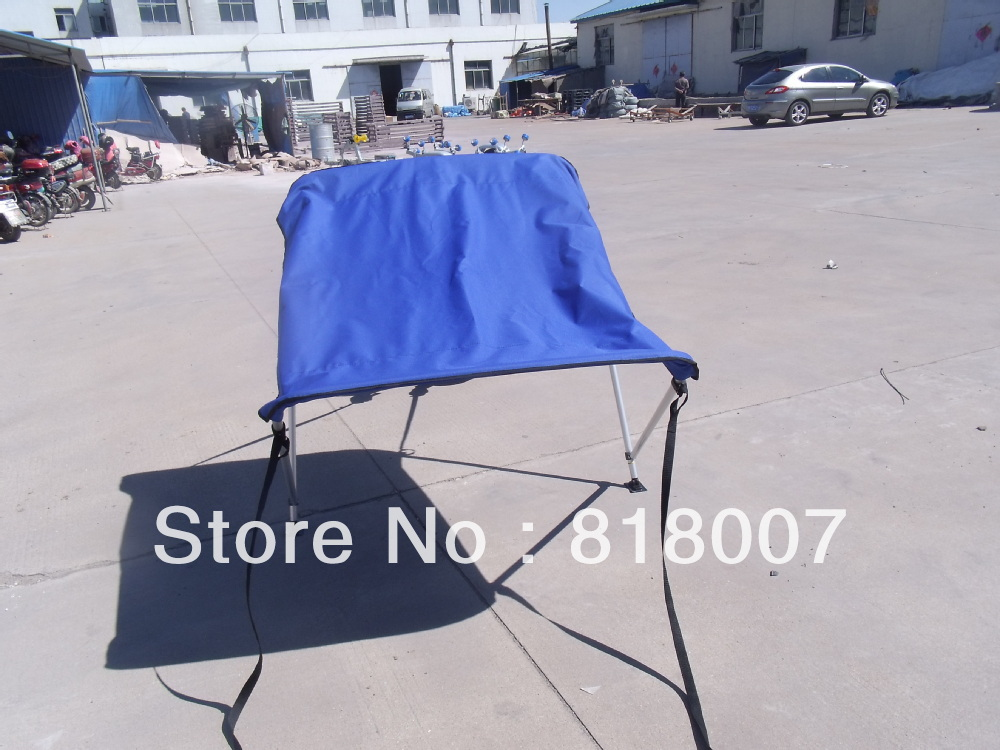 Buy canopy umbrella for inflatable boats for Boat umbrellas fishing