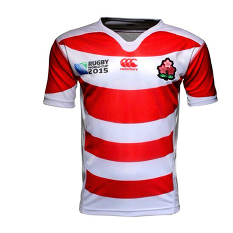 2015-2017 Japan Ireland france euro Rugby Jersey Japanese Rugby Jerseys For Men adult(China (Mainland))