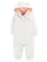 Carter's bebe baby clothing fleece Jumpsuit Babies Rompers Newborn Infant Carters Boutique Romper  ropa bebe baby clothes(China (Mainland))