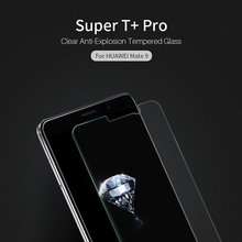 Buy NILLKIN Super Thin T+Pro 0.15mm Clear Anti-Explosion Tempered Glass Huawei Mate 9 Screen Protector Huawei Mate9 for $11.99 in AliExpress store