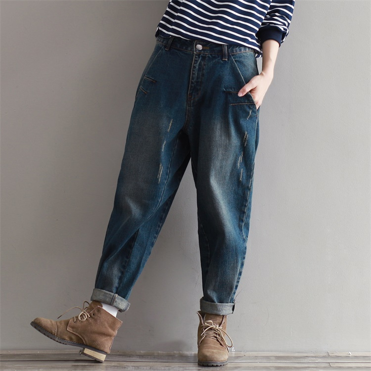 Online Get Cheap Straight Loose Jeans -Aliexpress.com | Alibaba Group