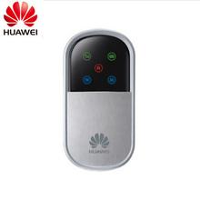 Original Unlocked Huawei E5832 7.2M 3G HSDPA WCDMA GSM Wireless Router SIM Card Pocket WiFi Broadband Modem Mobile Hotspot(China (Mainland))