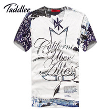 Buy Mens Summer Tops Tees Short Sleeve T Shirt Man Plus Size Printed Cotton t-shirt 3D Men tshirt Clothing O Neck Shirt Short Sleeve for $12.34 in AliExpress store
