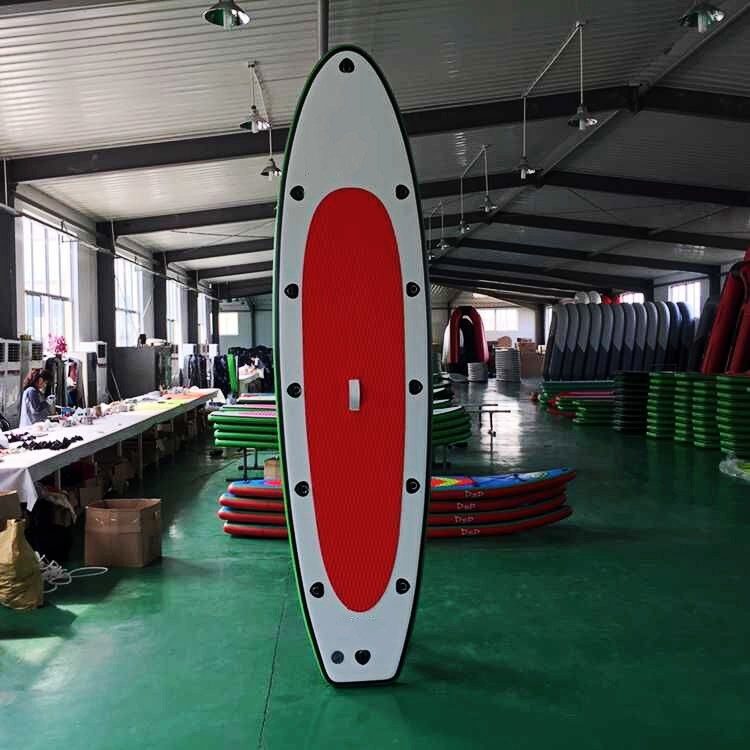 Hot sales cheap Yoga inflatable SUP stand up paddle board(China (Mainland))
