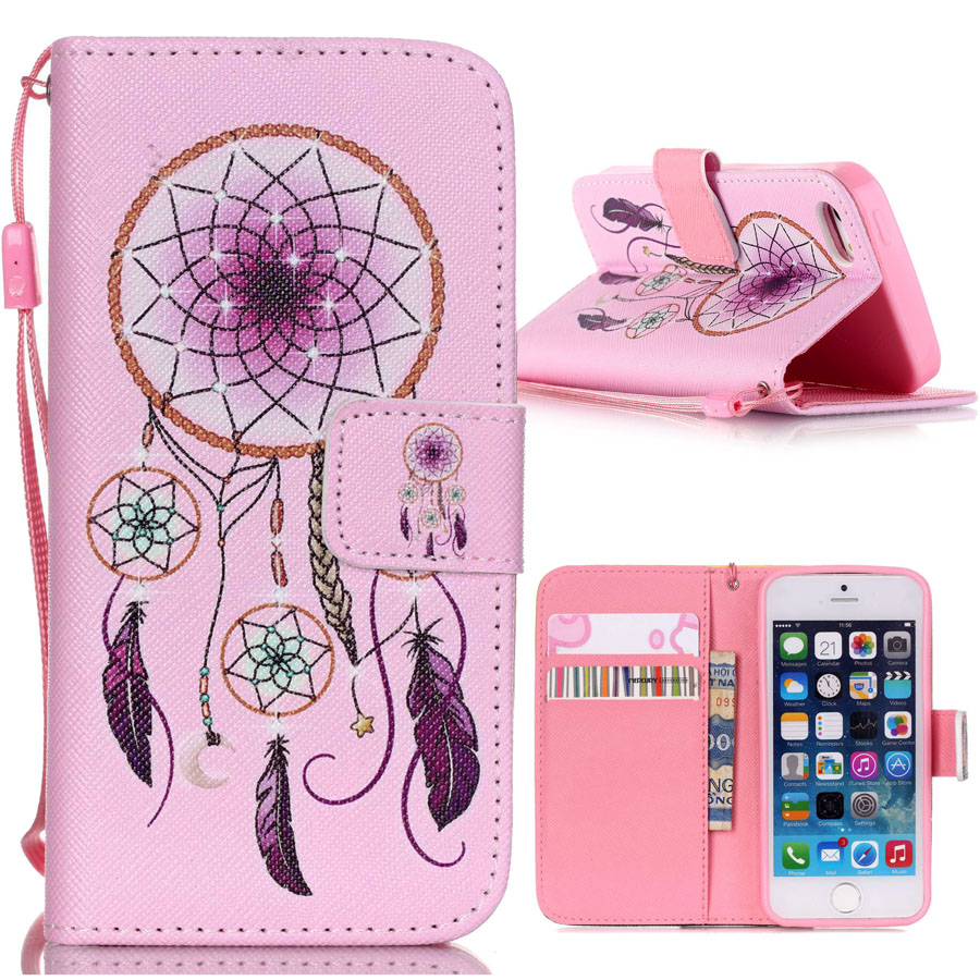 online buy whole apple c cover flip dog from apple c 12 styles printed dog duck leather wallet case for iphone 5c flip card holder stand cover