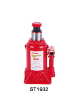 Hydraulic bottle jacks vertical 16t car jack auto repair equipment emergency tool supply(China (Mainland))