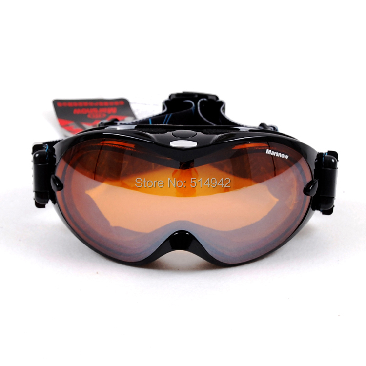Dropshipping Winter Men Women anti fog Snow Snowboard Goggles Protective Safety double layer Glasses Outdoor Sports ski eyewear<br><br>Aliexpress