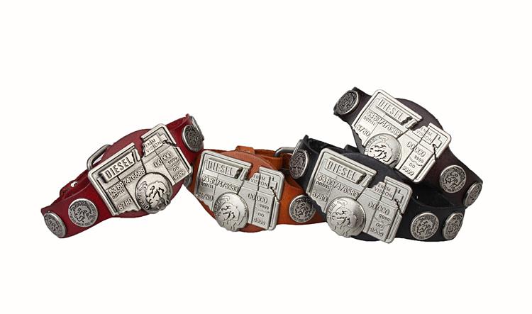 Free shipping 100 Brand New Bracelet Charm Genuine Leather Bracelets Brand Bracelet Man Bracelets for Women