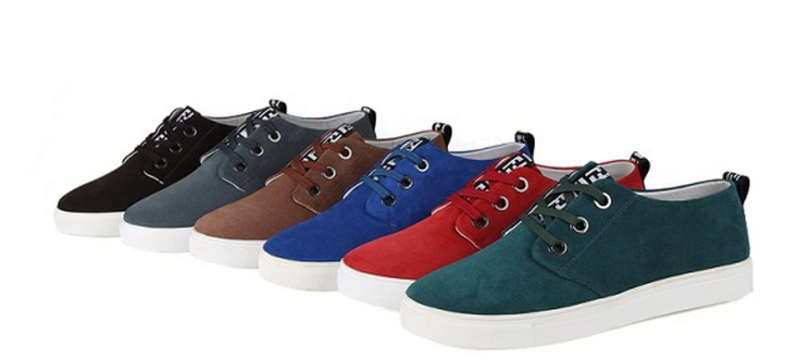 Leather casuals shoes - ChinaPrices.net