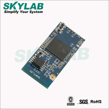 SKYLAB SKW71 Wireless Routers Openwrt Atheros AR9331 wifi module(China (Mainland))