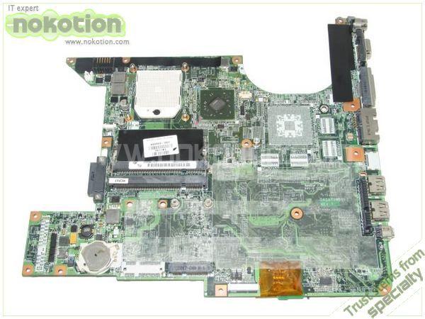 LAPTOP MOTHERBOARD for HP PAVILION DV6000 DV6500 DV6700 449903-001 NVIDIA GeForce Go 7150M (UMA) DDR2(China (Mainland))