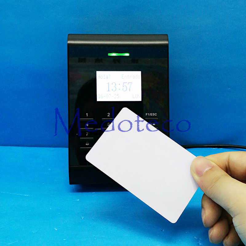 SC403 125khz RFID EM Card Standalone Access Control Device Door Security Access Control System(Hong Kong)