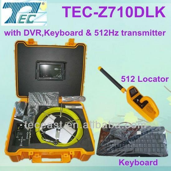 все цены на  Система видеонаблюдения TEC/z710dlk 512 , 512 TEC-Z710DLK  онлайн